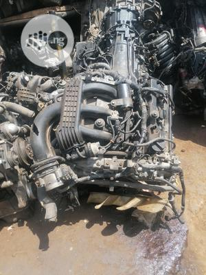 Nissan 4.0 Pathfinder 2006, Nissan Titan 4.0 2006   Vehicle Parts & Accessories for sale in Abuja (FCT) State, Apo District