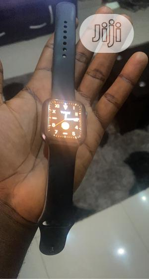 Iwatch Series 4 40mm Gps+Cellular   Smart Watches & Trackers for sale in Oyo State, Ibadan