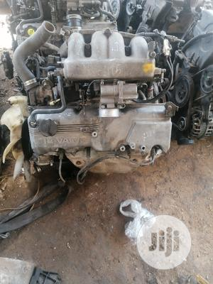 Ford Everest and Ford Ranger 2007 Engine | Vehicle Parts & Accessories for sale in Abuja (FCT) State, Apo District