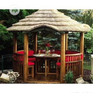 Construction of Gazebo Relaxation   Building & Trades Services for sale in Oyo State, Ibadan