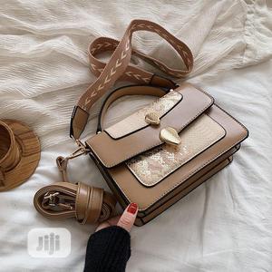 Ladies Patterned Shoulder Bag | Bags for sale in Lagos State, Lekki