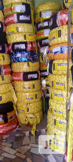 Austone Maxxis Goodyear Dunlop Bridgestone   Vehicle Parts & Accessories for sale in Lagos State, Lagos Island (Eko)