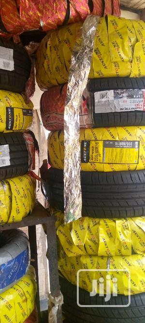 Bridgestone Dunlop Austone   Vehicle Parts & Accessories for sale in Lagos State, Lagos Island (Eko)