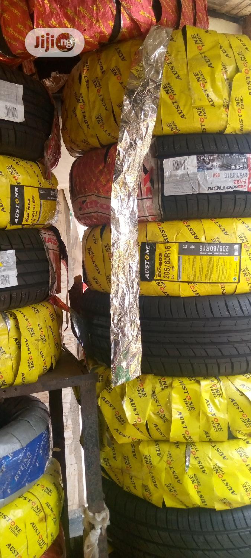 Bridgestone Dunlop Austone