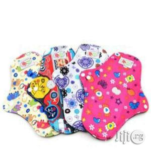 Reusable Sanitary Pads And Cloth Pads | Bath & Body for sale in Plateau State, Jos