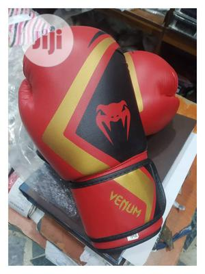 Boxing Gloves   Sports Equipment for sale in Lagos State, Lekki