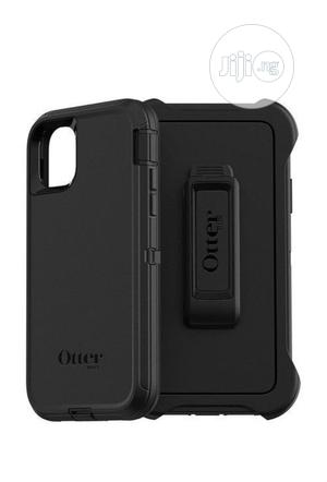 iPhone 12 Pro Max Otterbox Defender Series Back Case | Accessories for Mobile Phones & Tablets for sale in Lagos State, Ikeja