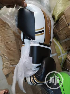 American Hit Boxing Glove   Sports Equipment for sale in Lagos State, Surulere
