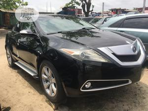Acura ZDX 2010 Base AWD Black   Cars for sale in Lagos State, Amuwo-Odofin