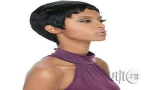 Wig Human Hair Wig Short Wig Cap   Hair Beauty for sale in Plateau State, Jos