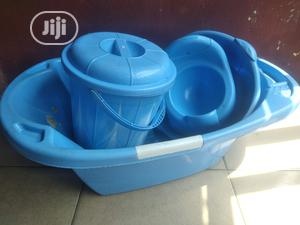 Baby Bath Set | Baby & Child Care for sale in Rivers State, Port-Harcourt