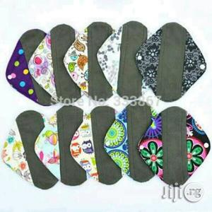 Cloth Pads And Reusable Cloth Sanitary Pads | Bath & Body for sale in Plateau State, Jos