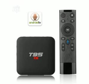 Android TV Box | TV & DVD Equipment for sale in Lagos State, Surulere
