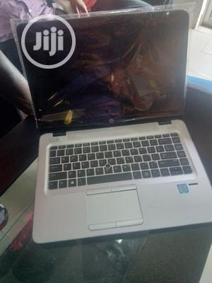 Laptop HP EliteBook 840 G4 8GB Intel Core I7 SSD 512GB | Laptops & Computers for sale in Abuja (FCT) State, Wuse 2