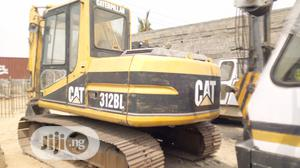 Excavator 312BL Caterpillar Tokunbo   Heavy Equipment for sale in Lagos State, Amuwo-Odofin