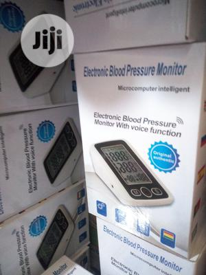 Electronic Blood Pressure Monitor   Tools & Accessories for sale in Lagos State, Lagos Island (Eko)