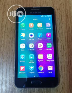 Samsung Galaxy A3 16 GB | Mobile Phones for sale in Lagos State, Mushin