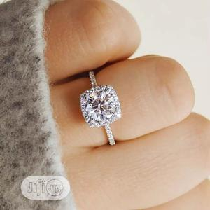 Pure Sterling Engagement Ring | Wedding Wear & Accessories for sale in Kwara State, Ilorin East