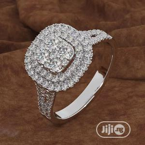 Sterling Silver Engagement/Proposal Ring | Wedding Wear & Accessories for sale in Kwara State, Ilorin East
