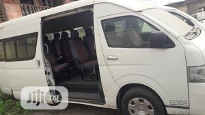 Toyota Hiace 2012   Buses & Microbuses for sale in Lagos State, Isolo