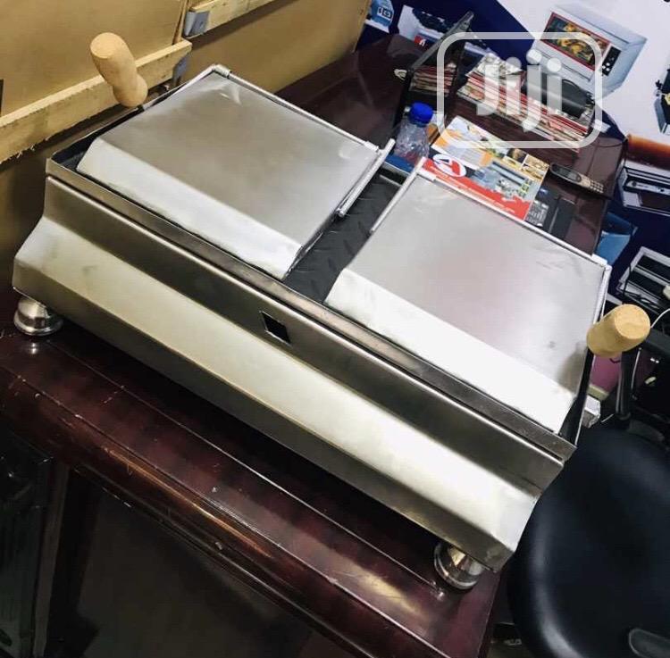 Top Grade Quality Shawarma Toaster