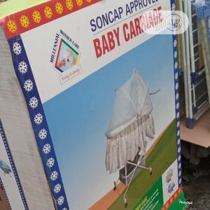 Sonicap Baby Crib Cot | Children's Furniture for sale in Lagos State, Maryland