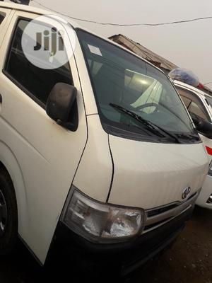 Toyota Hiace 2015 for Sale | Buses & Microbuses for sale in Lagos State, Isolo