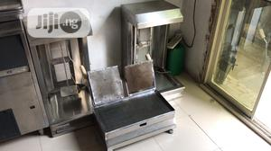 Shawarma and Toaster Machine   Restaurant & Catering Equipment for sale in Lagos State, Isolo
