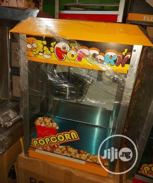 Quality Popcorn Machine | Restaurant & Catering Equipment for sale in Lagos State, Alimosho
