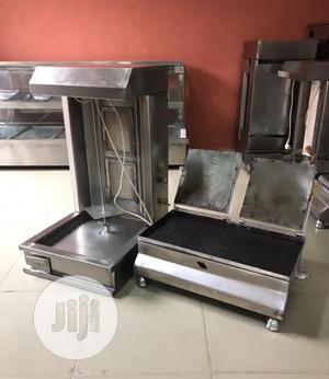 Best Quality Shawarma Machine and Toaster | Restaurant & Catering Equipment for sale in Lagos State, Ojo