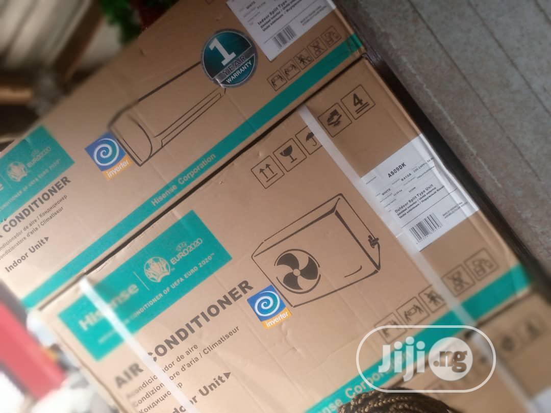 Hisense Air Conditioner 1,5hp