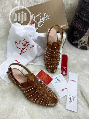 High Quality Christian Louboutin Sandals   Shoes for sale in Lagos State, Magodo