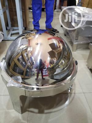 Chaffing Dishes | Restaurant & Catering Equipment for sale in Lagos State, Ojo