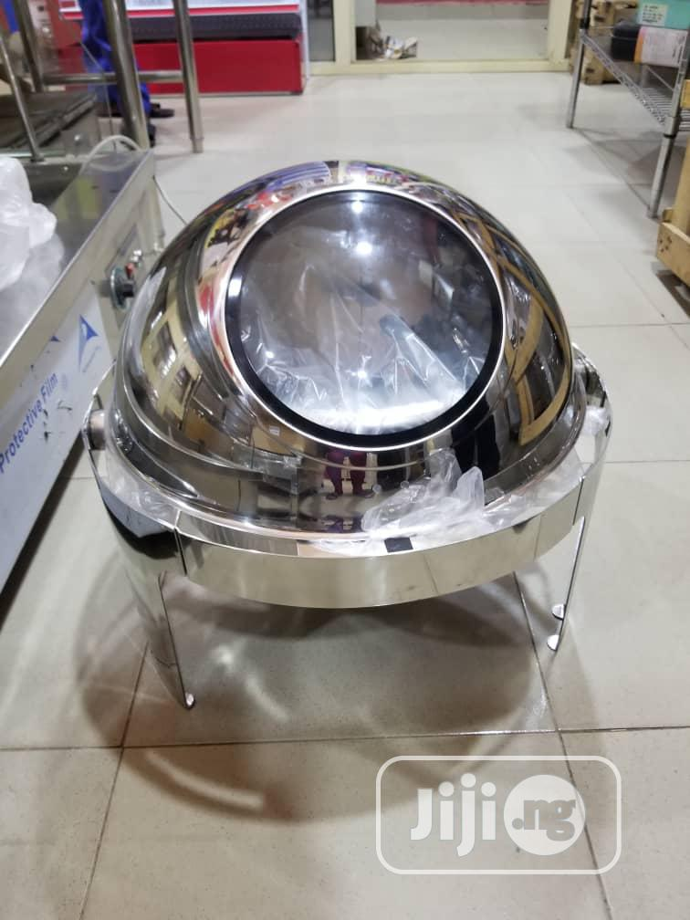 Chaffing Dishes | Restaurant & Catering Equipment for sale in Ojo, Lagos State, Nigeria