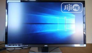 32inch AOC IPS Monitor | Computer Monitors for sale in Lagos State, Ikeja
