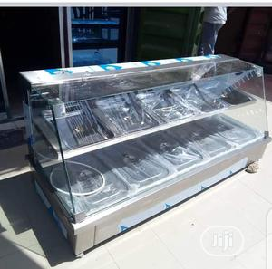 Quality Bain Marie   Restaurant & Catering Equipment for sale in Lagos State, Ojo