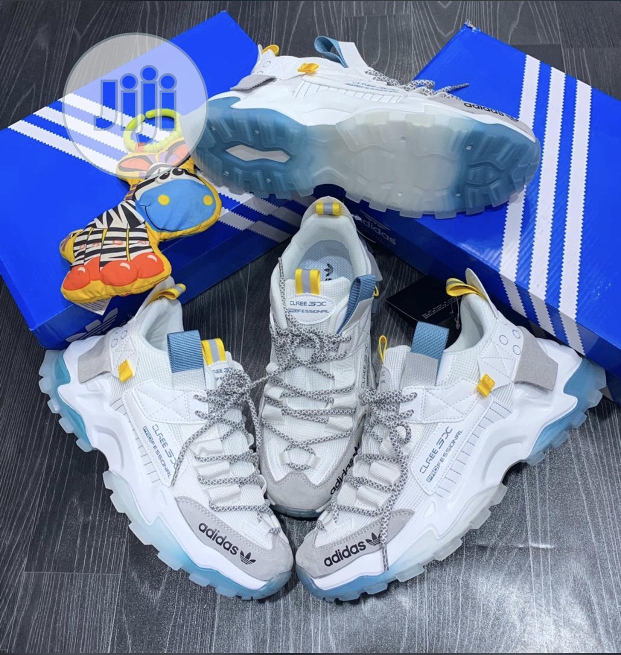 Original Adidas Sneakers   Shoes for sale in Lagos Island (Eko), Lagos State, Nigeria