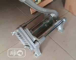 Manual Potato Cutter   Restaurant & Catering Equipment for sale in Lagos State, Ojo