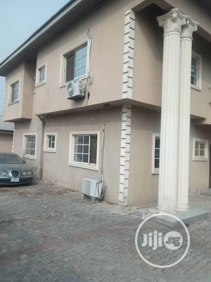 4bedroom Semi Detached Duplex With 2rooms Boys Quarters | Houses & Apartments For Sale for sale in Lagos State, Ajah