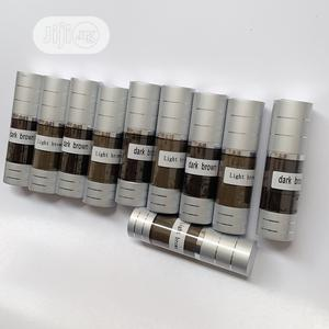 Microblading Pigment For Eyebrows 60ml | Tools & Accessories for sale in Lagos State, Ikeja