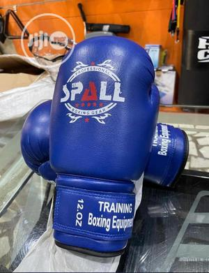 Spall Boxing Gloves   Sports Equipment for sale in Lagos State, Ibeju