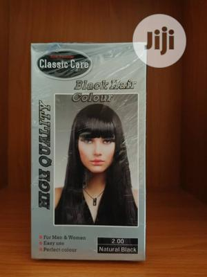 Classic Care Black Hair Dye | Hair Beauty for sale in Lagos State, Ojo