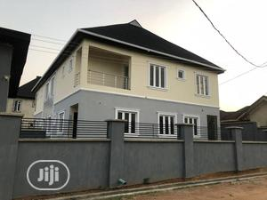 Newly Built of 4bedroom Duplex at Alpha Grace Estate IBADAN | Houses & Apartments For Sale for sale in Ibadan, Jericho