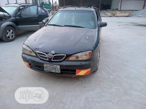 Nissan Primera 2000 2.0 Wagon Black | Cars for sale in Lagos State, Ikorodu