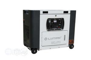 10kva Lutian Diesel Silent Generator | Electrical Equipment for sale in Lagos State, Lekki