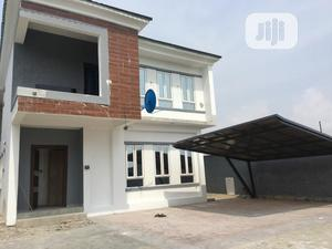 4 Bedroom Semi Detached Duplex With Bq At Lekki | Houses & Apartments For Sale for sale in Lekki, Ikate