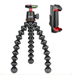 Joby Gorillapod 3k Smart Kit With Phone Stand | Accessories & Supplies for Electronics for sale in Lagos State, Ikeja