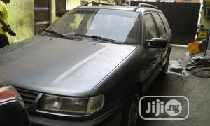 Volkswagen Passat 1997 1.8 Gray   Cars for sale in Rivers State, Port-Harcourt