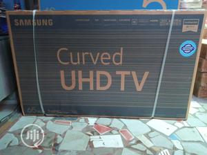 Samsung Curved UHD Smart Tv 65inches | TV & DVD Equipment for sale in Lagos State, Ikeja