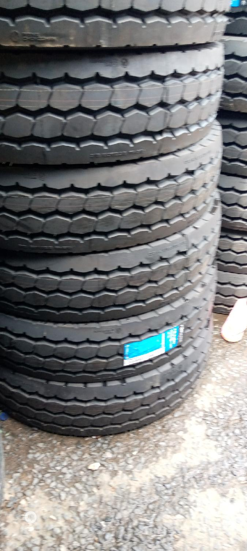 Bridgestone Dunlop Austone   Vehicle Parts & Accessories for sale in Lagos Island (Eko), Lagos State, Nigeria
